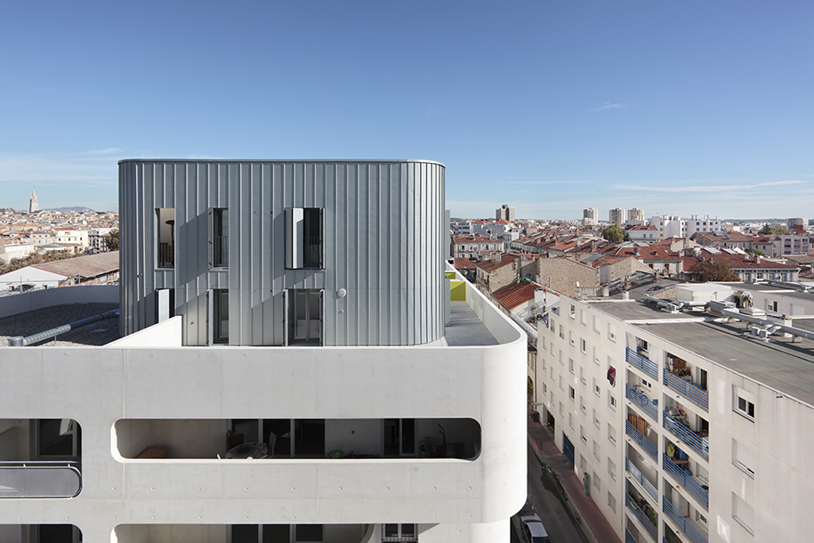 Pss discussion montpellier centre zac nouveau saint for Montpellier terre archi