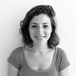 Sara GUILBERT