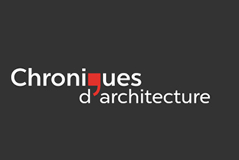 Au Cap d'Agde, un belvédère minéral et organique signé A+Architecture