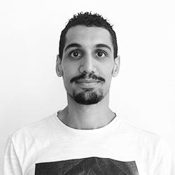 Ibrahim ZEROUAL