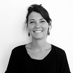 Pauline MARCEL
