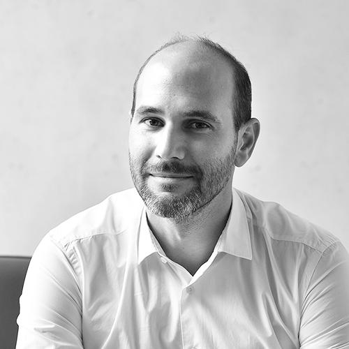 Antoine GUERBET