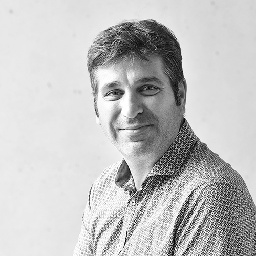 Arnaud RICHOMME