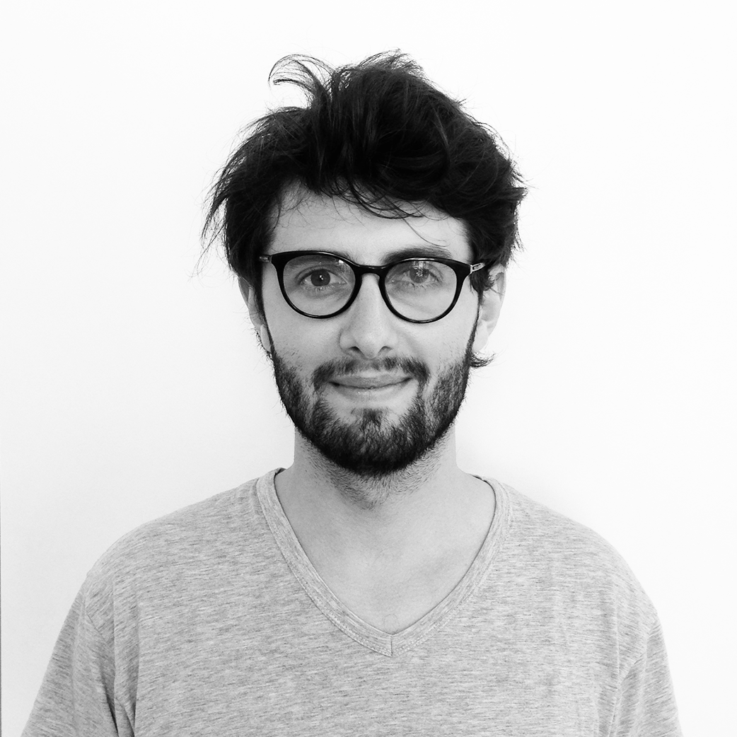 Guillaume BOUDOT