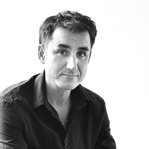 Laurent DELMAS