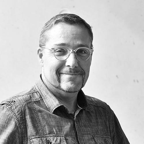Sebastien CHAMPMARTIN