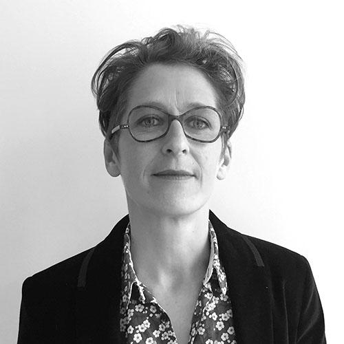 Cécile DAUPHIN