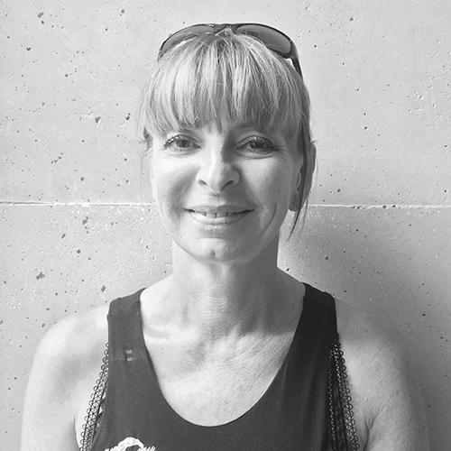 Sylvie Gournay