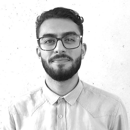 Yassine LEMKAALEL