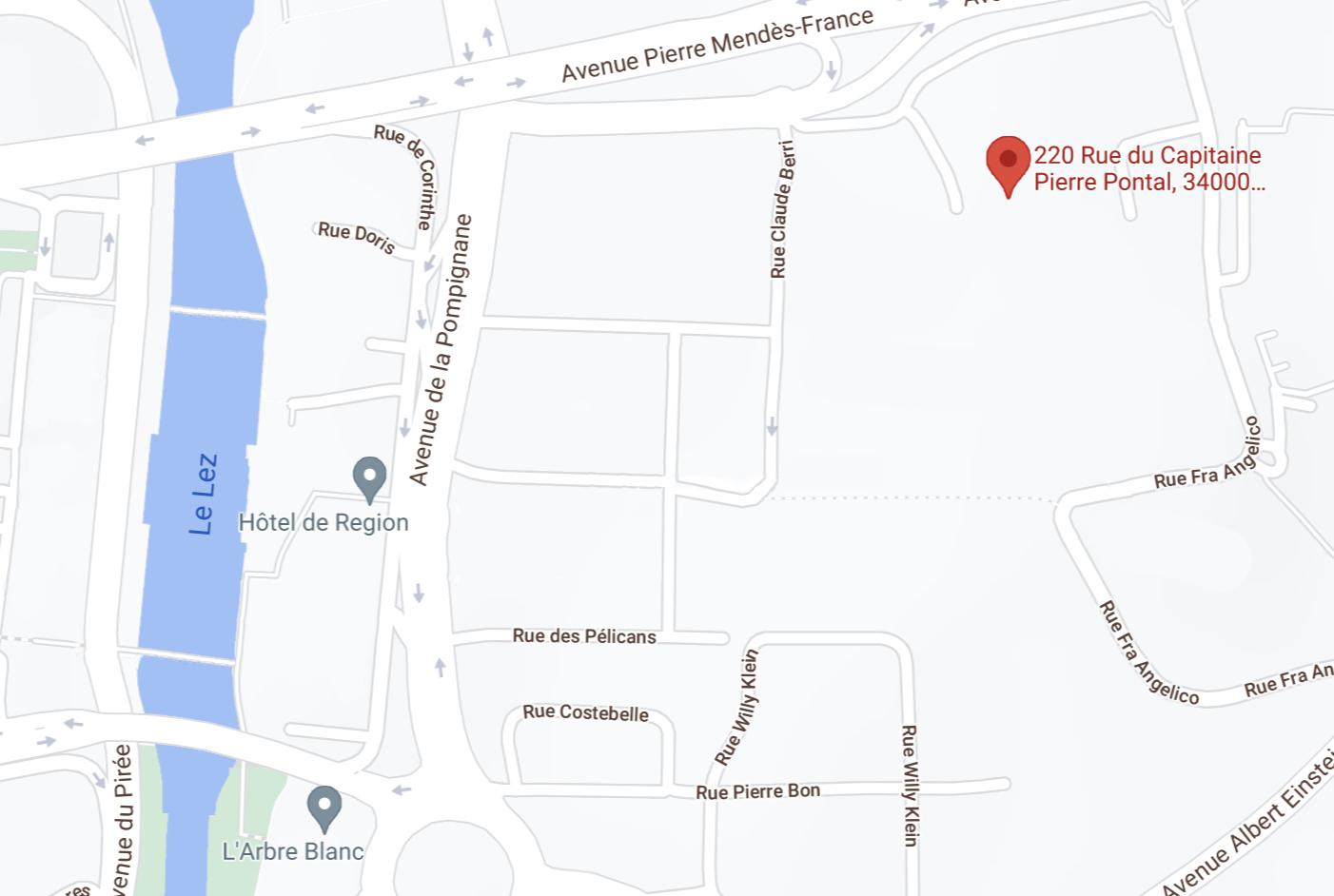 aplus-montpellier-maps
